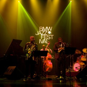 BMW Jazz Festival 2011 SP