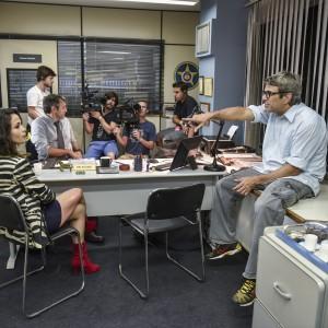 """""""Romance Policial: Espinosa"""" (estreia dia 15 de outubro no GNT)"""