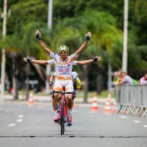 Campeões - foto Gustavo Oliveira