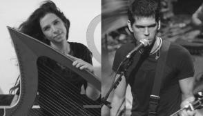 Inusitado 2016 - Dado Villa-Lobos e Cristina Braga