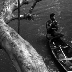 R-85 Banho na ponta da Canoa