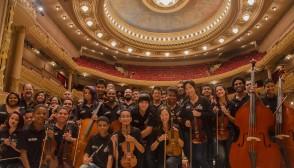 Orquestra Maré do Amanhã 2